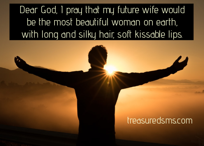Best Prayers for Your Future Spouse 2021